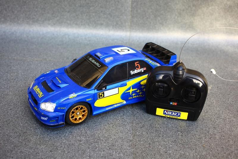 Modélisme RC Auto 3610
