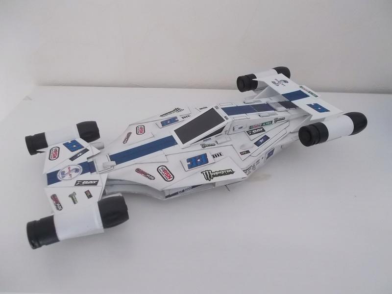 SHELBY ANTIGRAV IONIC RACER Dscn5810
