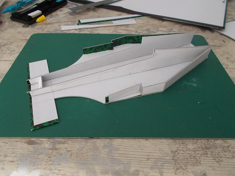 SHELBY ANTIGRAV IONIC RACER Dscn6413