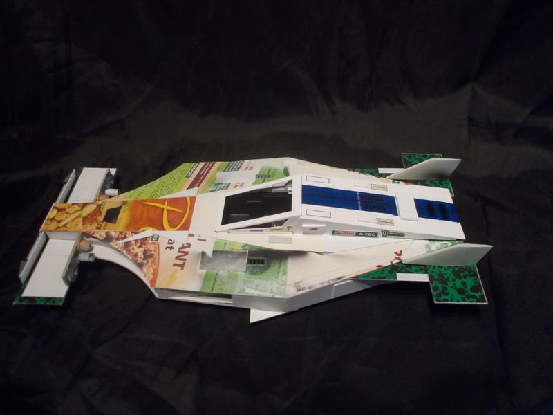 SHELBY ANTIGRAV IONIC RACER Dscn6616