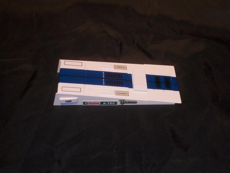 SHELBY ANTIGRAV IONIC RACER Dscn6618