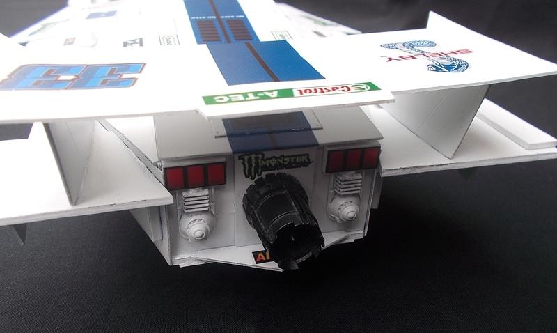 SHELBY ANTIGRAV IONIC RACER Dscn6621