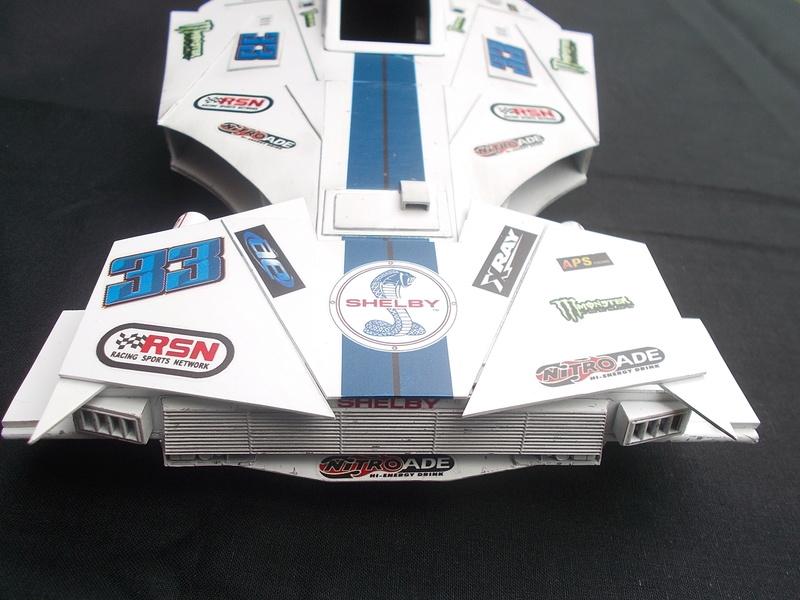 SHELBY ANTIGRAV IONIC RACER Dscn6625