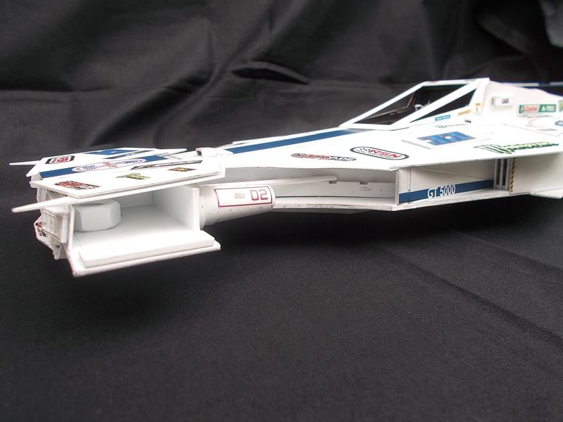 SHELBY ANTIGRAV IONIC RACER Dscn6629