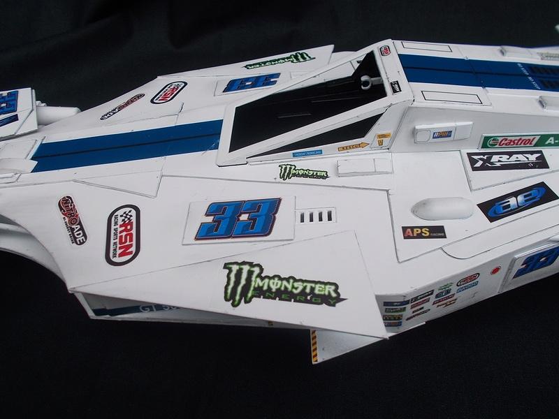 SHELBY ANTIGRAV IONIC RACER Dscn6631