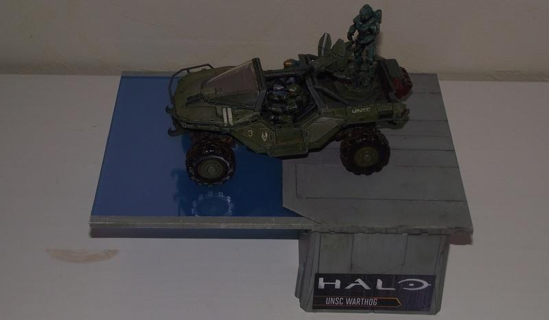 UNSC WARTHOG REVELL (1/32) Halo_612