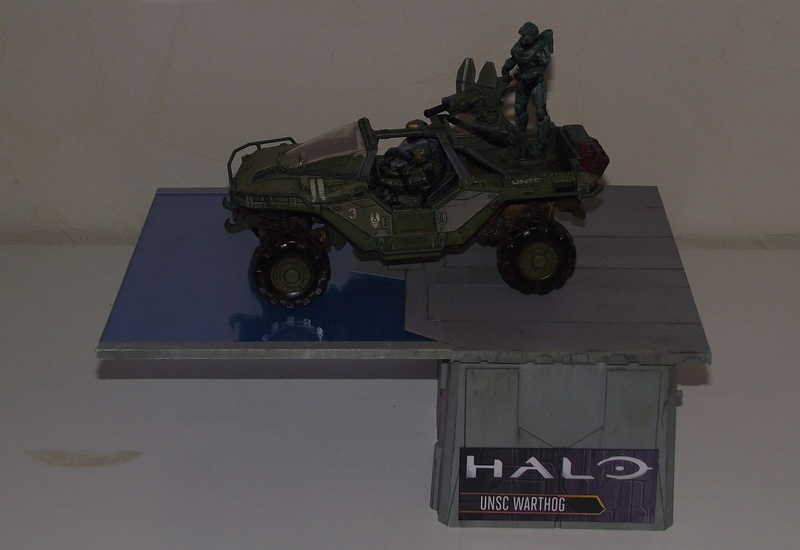 UNSC WARTHOG REVELL (1/32) Halo_613
