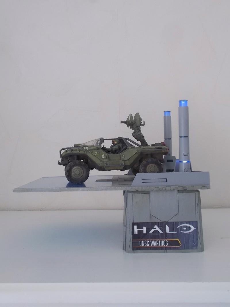 UNSC WARTHOG REVELL (1/32) Halo_714