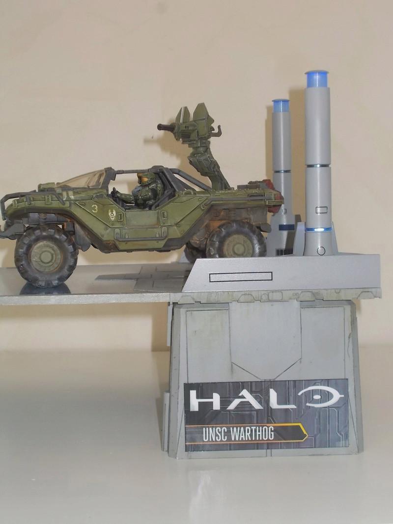 UNSC WARTHOG REVELL (1/32) Halo_717