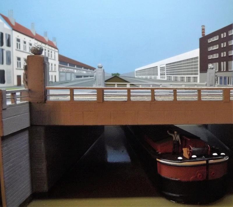 Bruxelbourg Central - Un réseau modulaire urbain à picots - Page 8 Module10