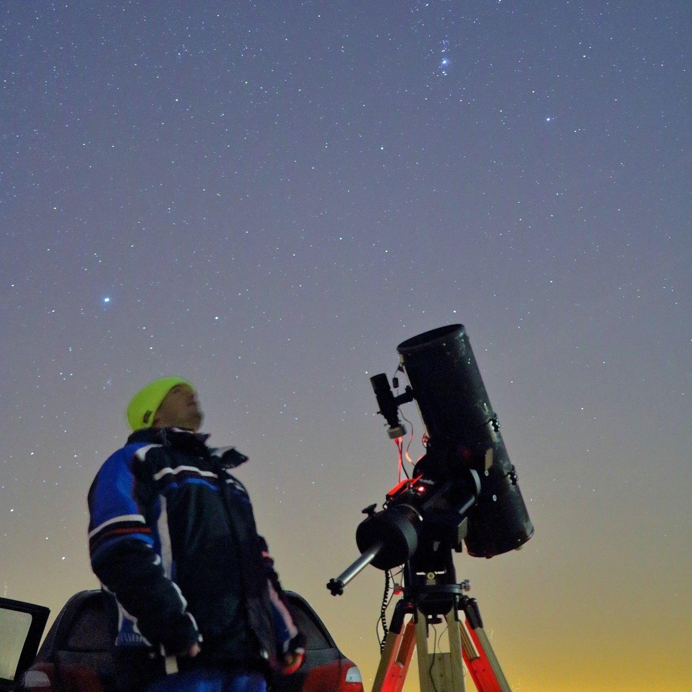 [VENDU] Telescope Boren-Simon 20cm f2.8 à vendre [VENDU] 34344310