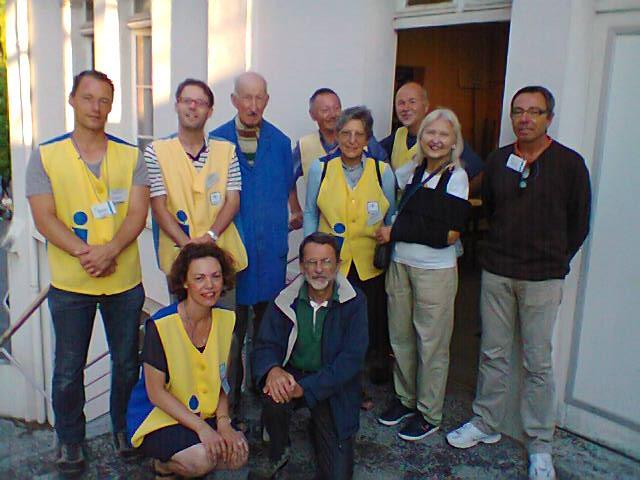 Bénévole à Lourdes devenez pilote Photo010
