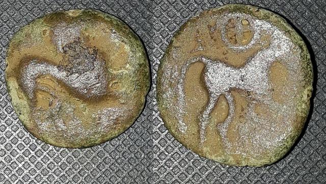 Bronze VERCIO ? Confirmation / Faux ? 20170710