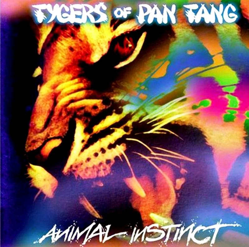 playlist de J'envie et .... Animal10
