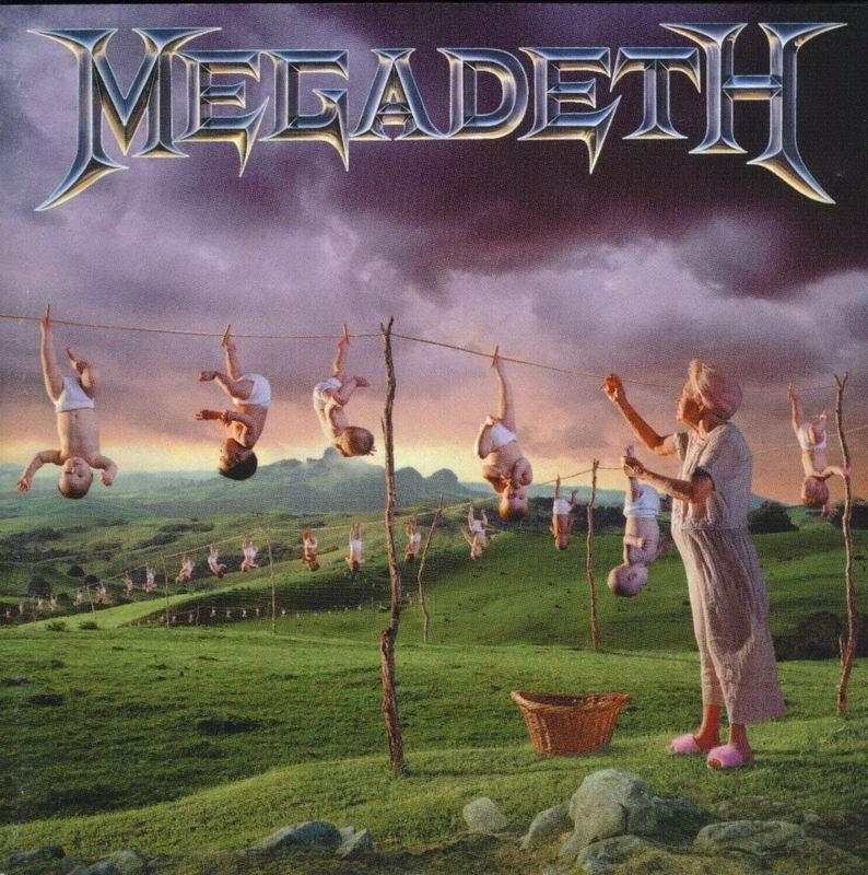 La Playlist qui m'a fait vriller Megade13