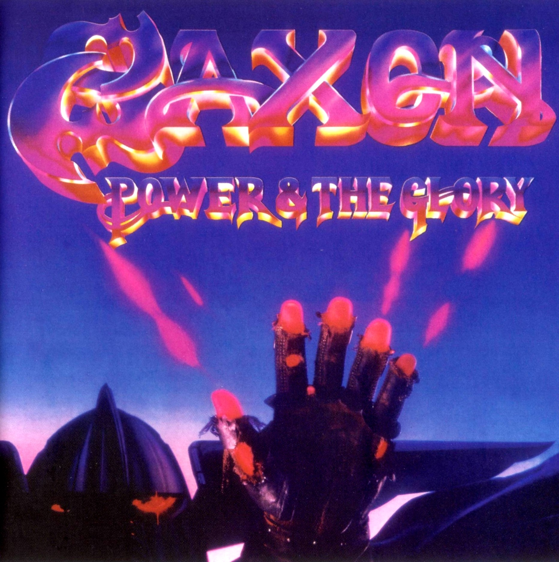 SAXON - Power And The Glory (1983) Power_16