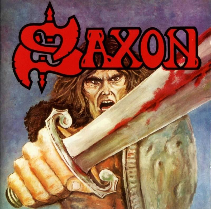 Playlist d'Octobre et Novembre - Ca sent le manque d'inspiration... - Page 13 Saxon_10