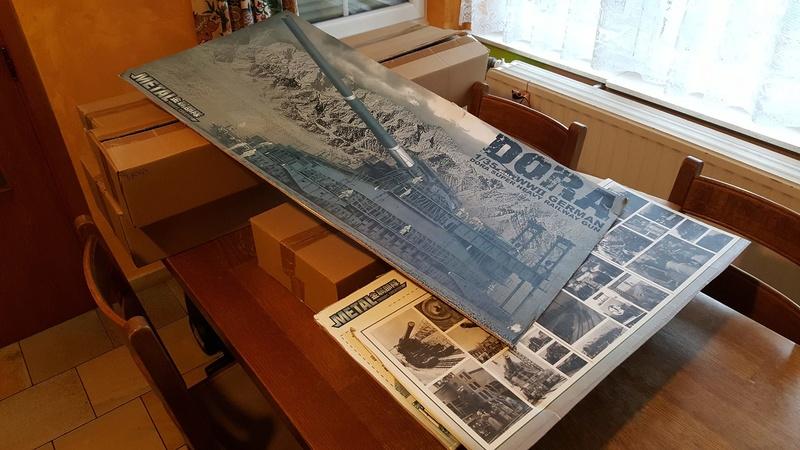 """K5 (E) Krupp 280mm """"LEOPOLD"""" (En cours!!!) - Page 2 0210"""