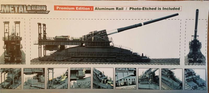 """K5 (E) Krupp 280mm """"LEOPOLD"""" (En cours!!!) - Page 2 0310"""