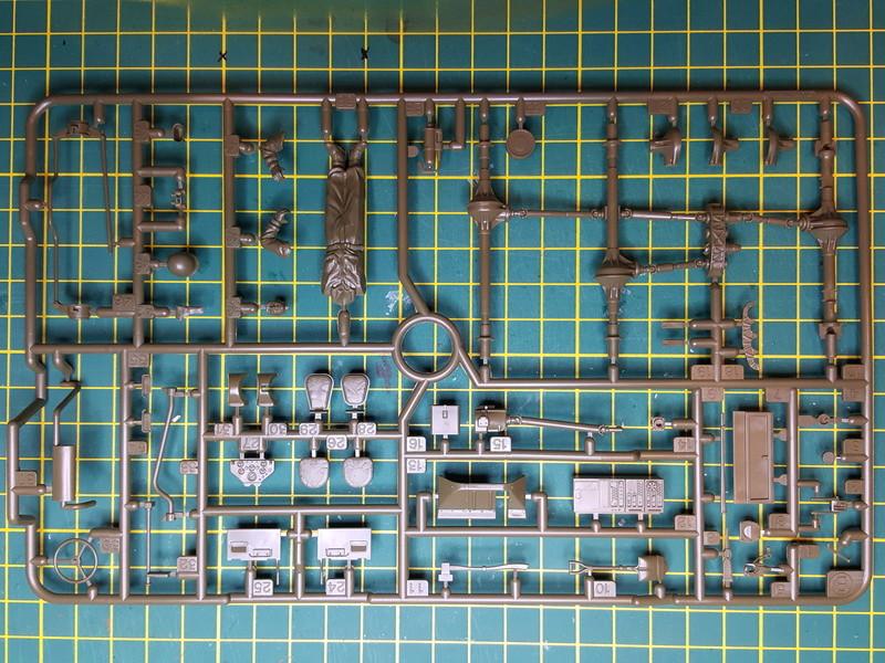 """K5 (E) Krupp 280mm """"LEOPOLD"""" (En cours!!!) - Page 8 20161219"""