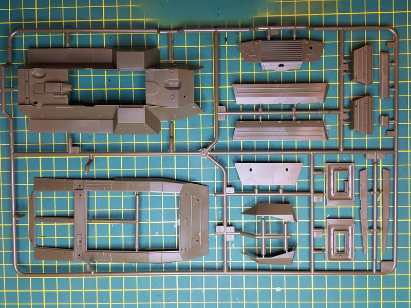 """K5 (E) Krupp 280mm """"LEOPOLD"""" (En cours!!!) - Page 8 20161222"""