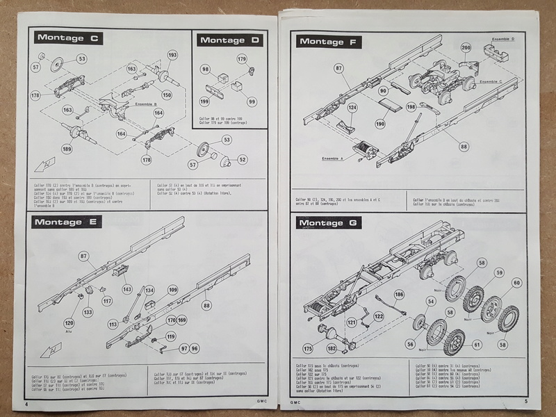 """K5 (E) Krupp 280mm """"LEOPOLD"""" (En cours!!!) - Page 3 20171007"""