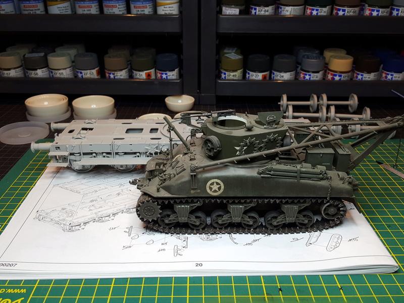 "K5 (E) Krupp 280mm ""LEOPOLD"" (En cours!!!) 20171935"