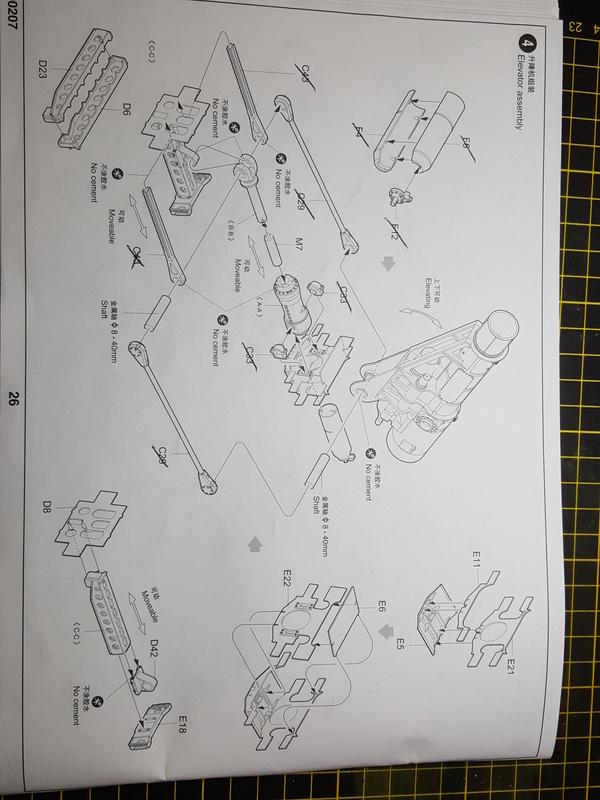 """K5 (E) Krupp 280mm """"LEOPOLD"""" (En cours!!!) - Page 2 20171954"""