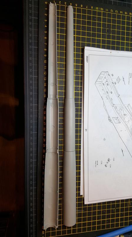 """K5 (E) Krupp 280mm """"LEOPOLD"""" (En cours!!!) - Page 2 20171978"""