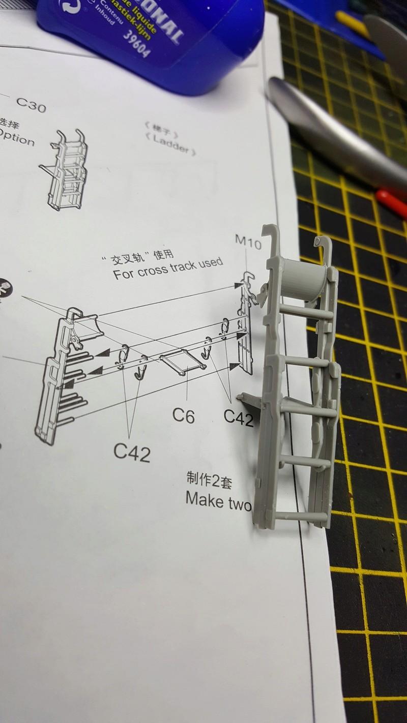"""K5 (E) Krupp 280mm """"LEOPOLD"""" (En cours!!!) - Page 3 20171998"""