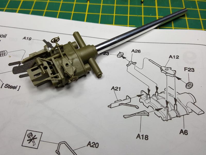 """K5 (E) Krupp 280mm """"LEOPOLD"""" (En cours!!!) - Page 7 20180106"""