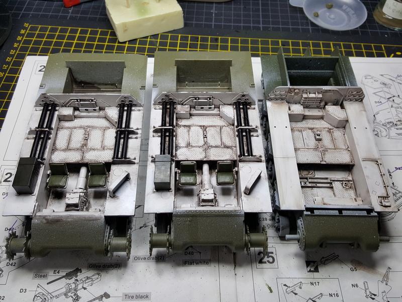 """K5 (E) Krupp 280mm """"LEOPOLD"""" (En cours!!!) - Page 9 20180261"""