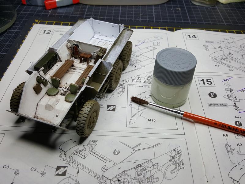 """K5 (E) Krupp 280mm """"LEOPOLD"""" (En cours!!!) - Page 10 20180273"""