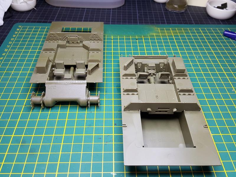 """K5 (E) Krupp 280mm """"LEOPOLD"""" (En cours!!!) - Page 6 20180367"""