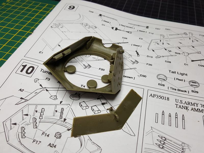 """K5 (E) Krupp 280mm """"LEOPOLD"""" (En cours!!!) - Page 6 20180377"""
