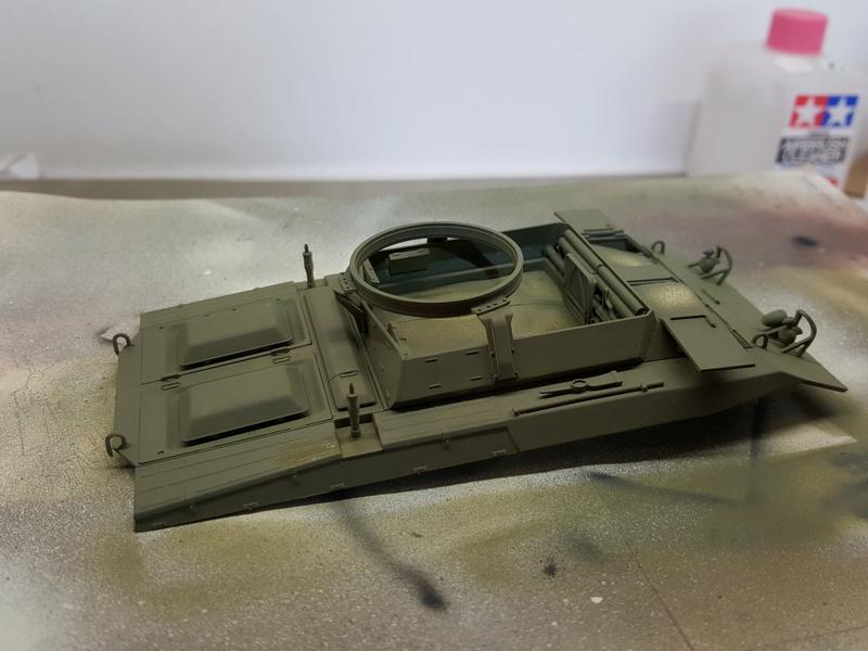 """K5 (E) Krupp 280mm """"LEOPOLD"""" (En cours!!!) - Page 10 20180442"""