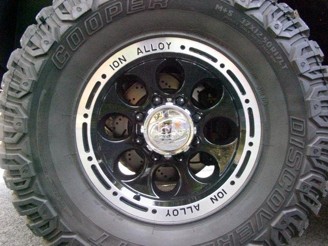 Le H2 de ALF 05. Pic_6118