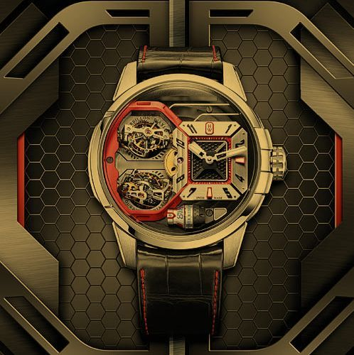creationwatches - sites de confiance - Page 4 Montre11
