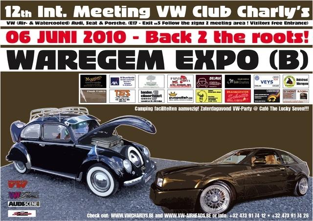 06.06.2010 - Waregem Expo Vwccpo10