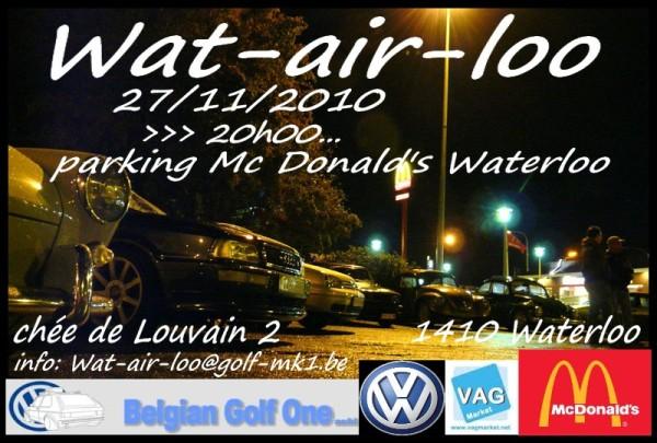 Wat-Air-Loo Wat-se10