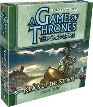 Kings of the Storm: disponible entre le 21 et le 28 Octobre en VF Kos11