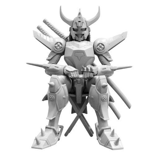Les Samourais de l'Eternel (Ronin Warriors) 67005810