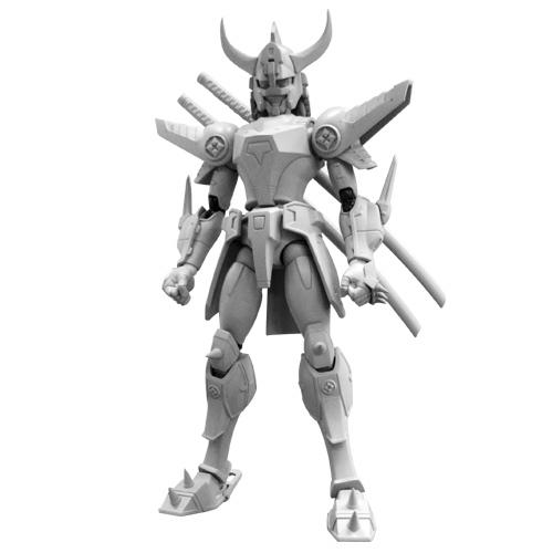 Les Samourais de l'Eternel (Ronin Warriors) 83064710