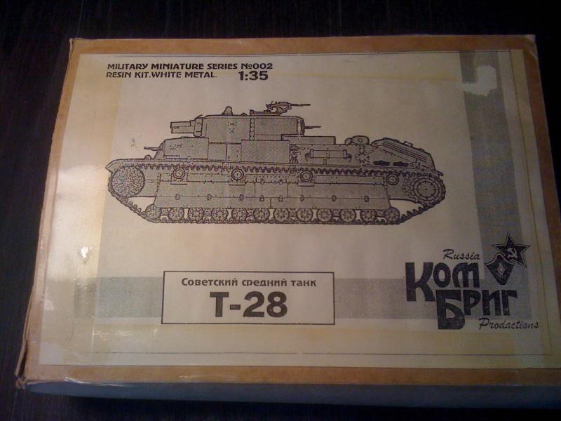1/35 T-28 - marque inconnue 00110