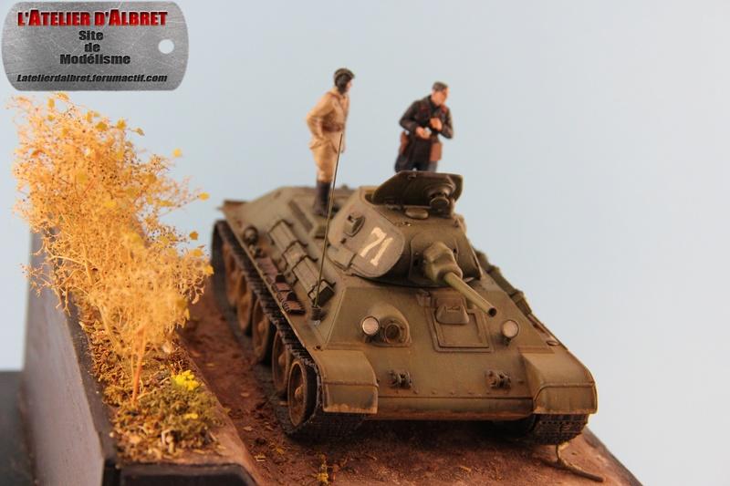1/35 T-34/76 Mod 40 -Dragon 162110