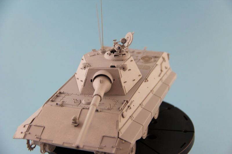 1/35 E-50 Trumpeter Img_1632
