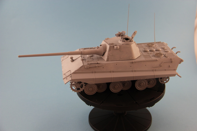 1/35 E-50 Trumpeter Img_1633