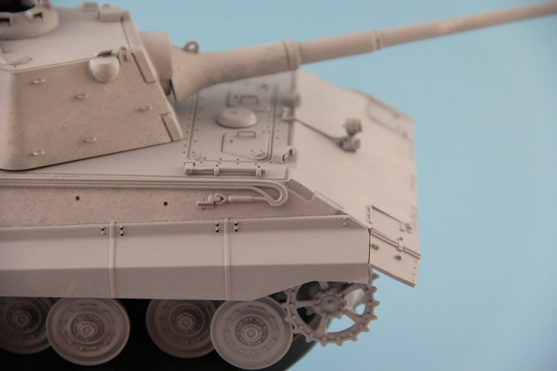 1/35 E-50 Trumpeter Img_1634