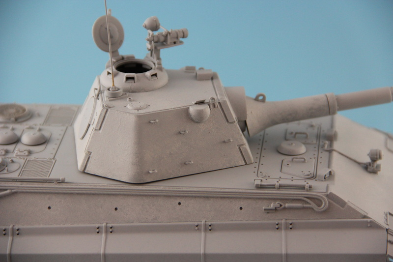 1/35 E-50 Trumpeter Img_1636