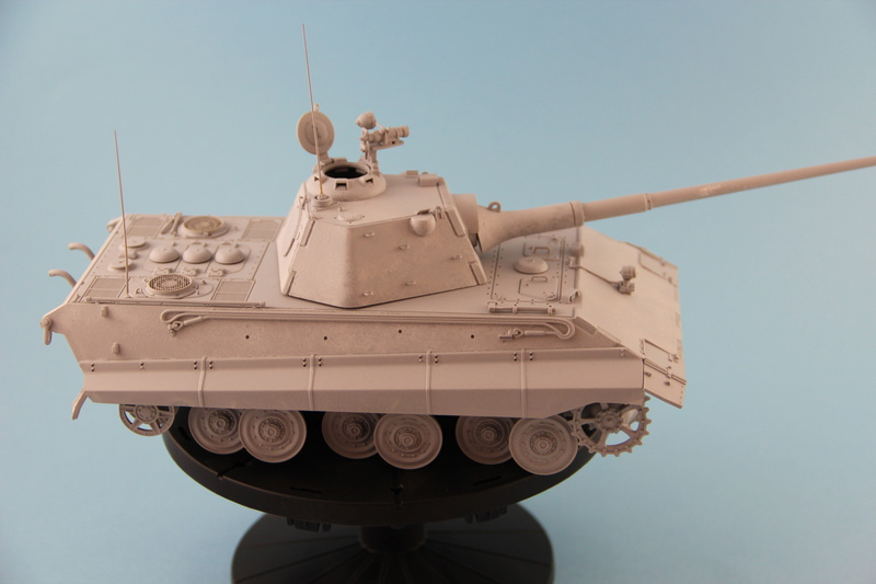 1/35 E-50 Trumpeter Img_1637